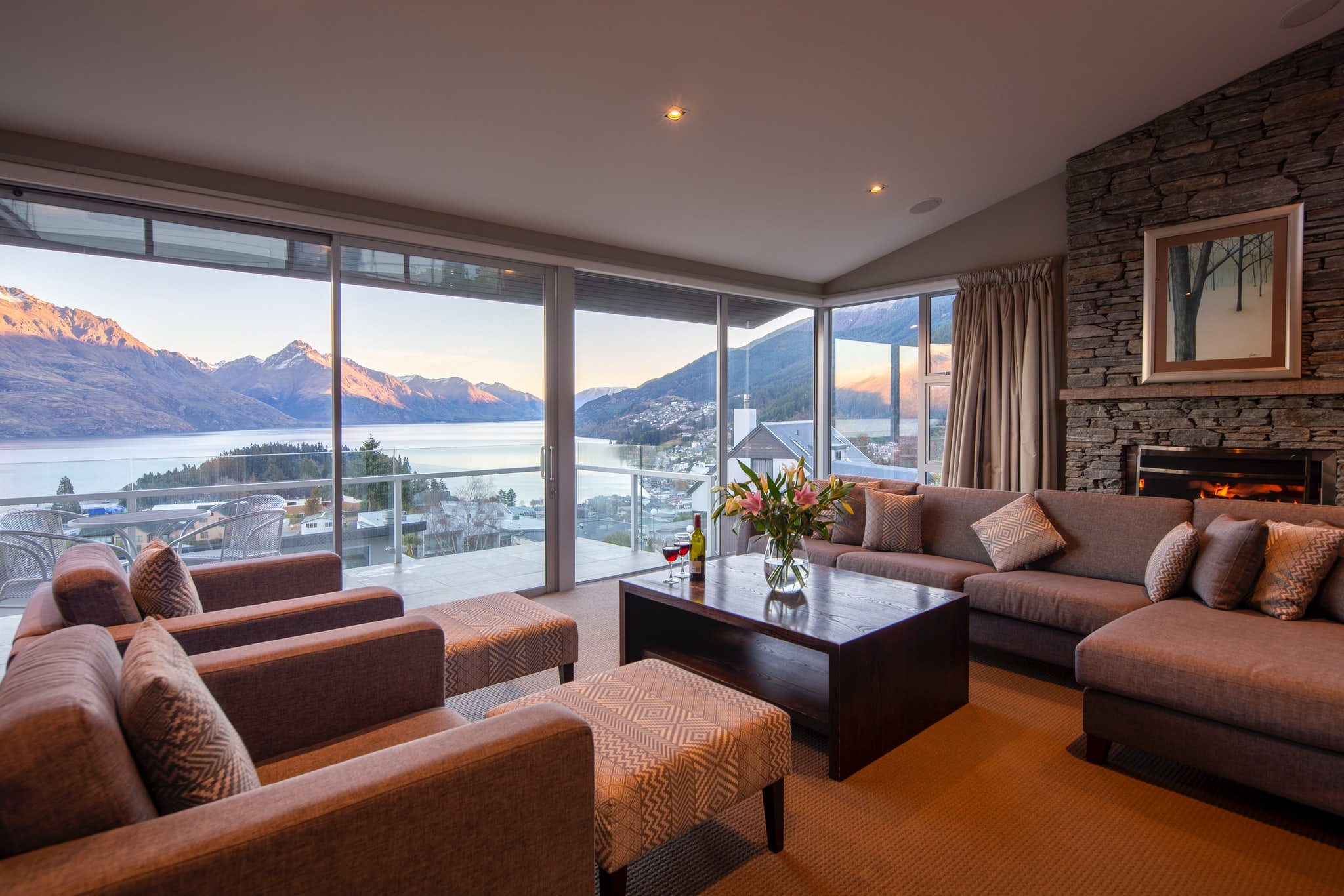 Queenstown 3 Bedroom Apartments Staysouth
