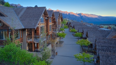 Luxury Accommodation Queenstown New Zealand - Staysouth